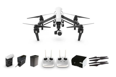 Advanced Drone - Inspire 1 V2.0 Everything You Need Kit