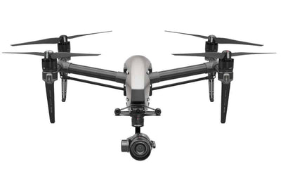 Advanced Drone - Inspire 2 Premium Combo