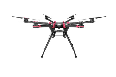 Advanced Drone - Spreading Wings S900 + A2 + Zenmuse Z15-GH4 (HD) Package