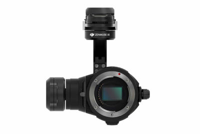 Zenmuse X5 Camera and Gimbal (Without Lens) - OmniView Tech  - 1