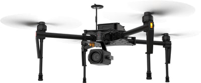 Advanced Drone - Zenmuse Z30