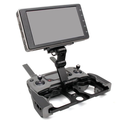 Mavic 2 Pro/Zoom/Mavic Pro/ Air/ Spark - Aluminum Tablet/CrystalSky Holder