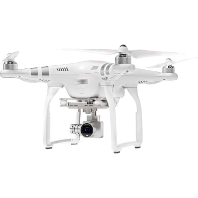 Beginner Drone - Phantom 3 Advanced Essential Package