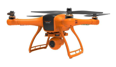 Scarlet Minivet Drone with FREE EXTRA Battery - OmniView Tech  - 1