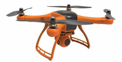 Scarlet Minivet Drone with FREE EXTRA Battery - OmniView Tech  - 3