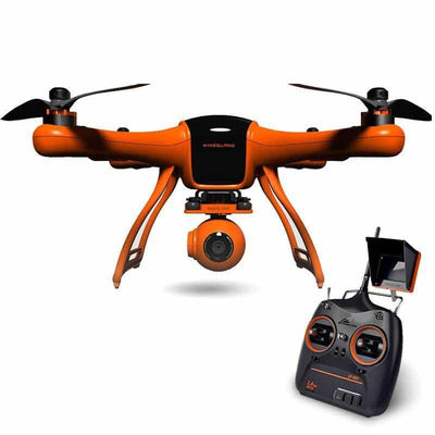 Scarlet Minivet Drone with FREE EXTRA Battery - OmniView Tech  - 5