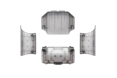 RoboMaster S1 Chassis Armor Kit