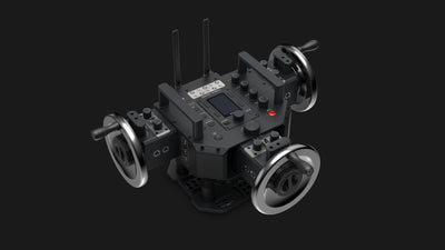 DJI Master Wheels (Rental)