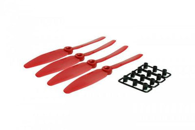 5 Inch 5030 GemFan Propellers (8) - OmniView Tech  - 3