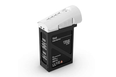 DJI Inspire 1 Battery 4500/5700 mAh (TB47/TB48) - OmniView Tech  - 4