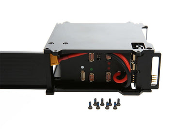 Matrice 100 Battery Compartment Kit (PART03) - OmniView Tech  - 2