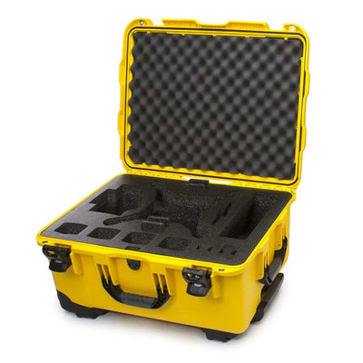Drone Accessories - NANUK 950 DJI Phantom 4 / Phantom 3 Case With Wheels