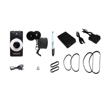 Gimbal Accessories - Lenzhound Combo Kit