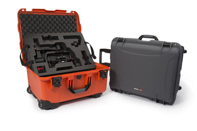 Gimbal Accessories - NANUK 950 DJI Ronin-M Case With Wheels