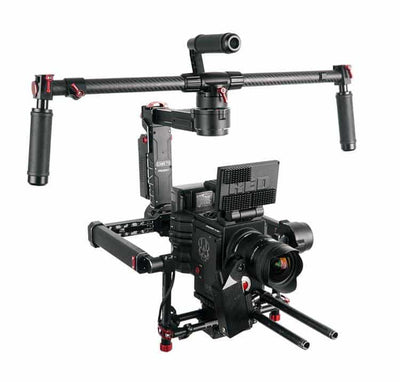 Handheld Gimbal - CAME-PRODIGY 3 Axis Gimbal Camera 32bit Boards With Encoders