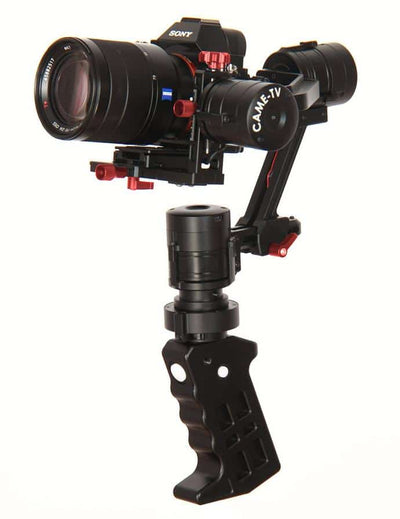 Handheld Gimbal - CAME-Single 3 Axis Gimbal Camera 32bit Boards With Encoders