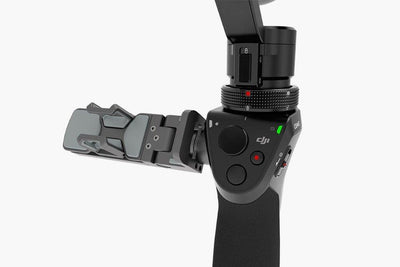 DJI Osmo - OmniView Tech  - 11