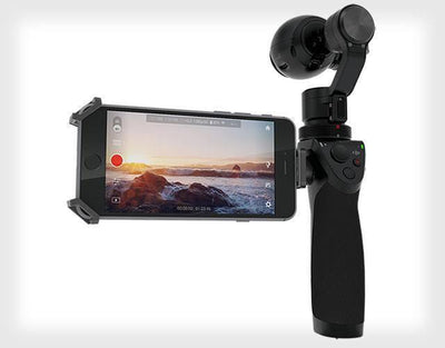 DJI Osmo - OmniView Tech  - 5