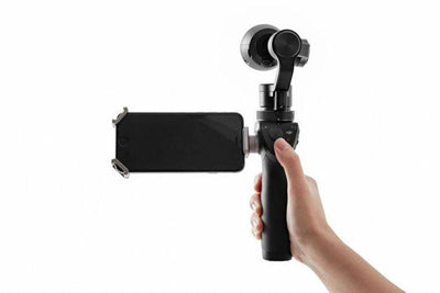 DJI Osmo - OmniView Tech  - 6