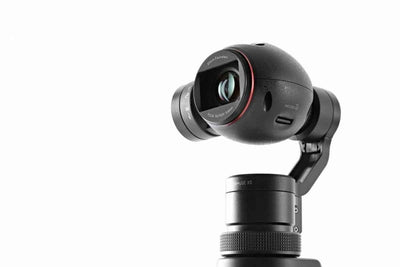DJI Osmo - OmniView Tech  - 9