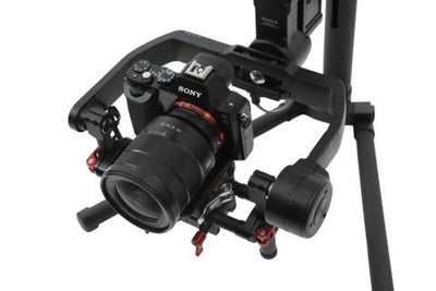 DJI Ronin-M - OmniView Tech  - 2