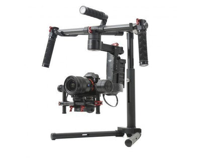 DJI Ronin-M - OmniView Tech  - 3