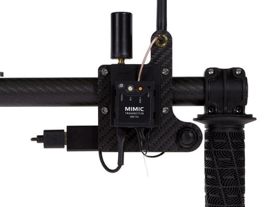 Handheld Gimbal - MōVI M10 + MIMIC Bundle