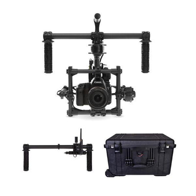 Handheld Gimbal - MōVI M5 + MIMIC Bundle