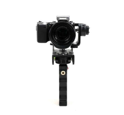 Handheld Gimbal - Nebula4000 Lite 3-Axis Gyroscope Stabilizer For A7s GH4 BMPCC GoPro IPhone Gimbal