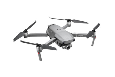 Mavic 2 Zoom Aircraft(Excludes Remote Controller and Battery Charger)