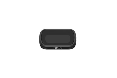 Osmo Pocket ND Filters Set (ND4,ND8,ND16,ND32)