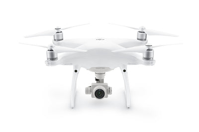 Phantom 4 Advanced - DJI Refurbished