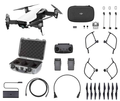 Mavic Air Travel Combo