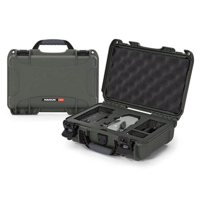 Nanuk 909 Hard Case for Mavic Mini