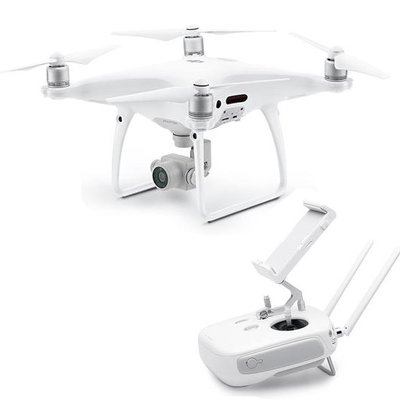 Phantom 4 Pro V2.0 Battery Combo (High Capacity)