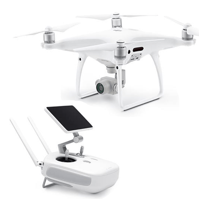 Phantom 4 Pro+ Battery Combo (High Capacity)