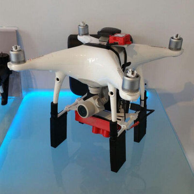 RedEdge-M Integration Kit