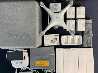 Phantom 4 Pro+ - Certified Pre-Owned