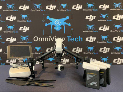 Inspire 1 - Certified Pre-Owned