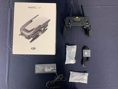 Mavic Air Remote Controller & Charger - Certified Pre-Owned