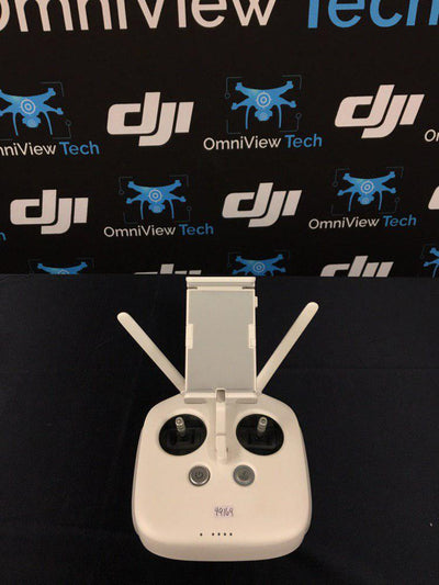 PHANTOM 3 4K REMOTE CONTROLLER - Certified Pre-Owned