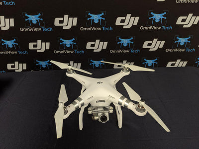 PHANTOM 3 ADVANCED - CERTIFIED PRE-OWNED