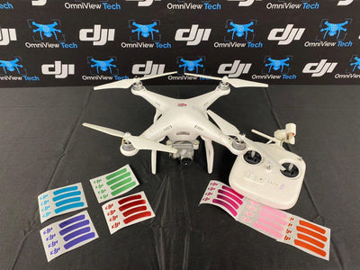Phantom 3 Standard With Accessories - AS IS