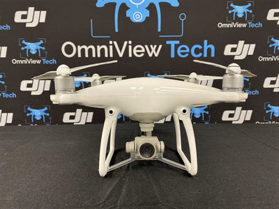 Phantom 4 With Accessories- Certified Pre-Owned