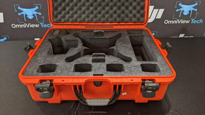 NANUK 945 - DJI  Phantom 4 Case - Certified Pre-Owned