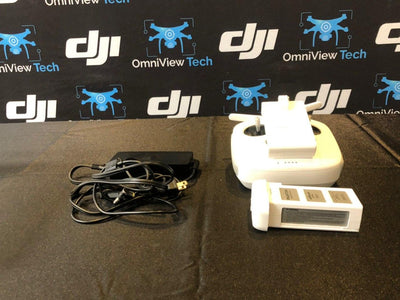 Phantom 3 Remote Controller (Professional & Advanced) with Battery and Charger