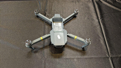 Mavic Pro with 2 Batteries and Accessories - Certified Pre-Owned
