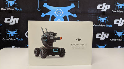 RoboMaster S1 - Certified Pre-Owned