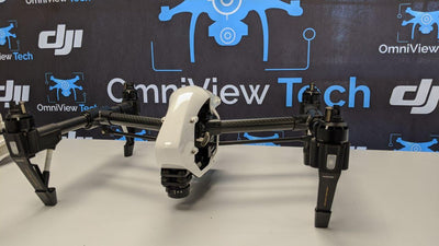 Inspire 1 + Accessories  - Certified Pre-Owned