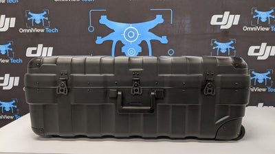 DJI Matrice 210 v1+ Carrying Case + CrystalSky High Brightness 7.85 inch - Certified Pre-Owned Unit